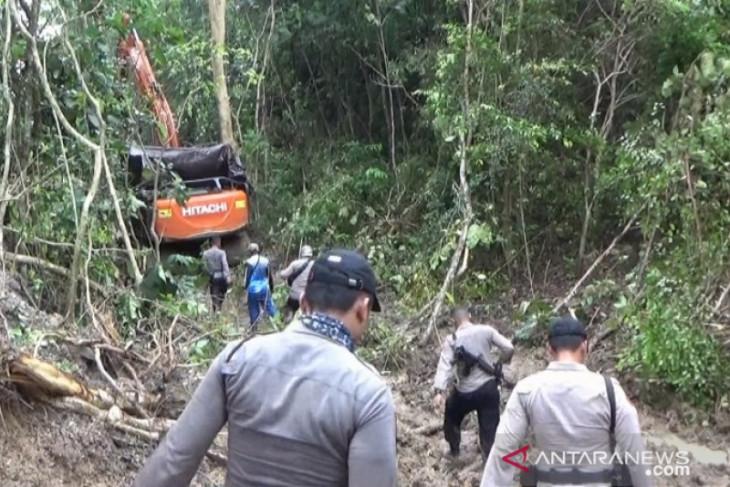 Video-DPRD dan Ansor HST dukung aparat penegak hukum usut tuntas peti