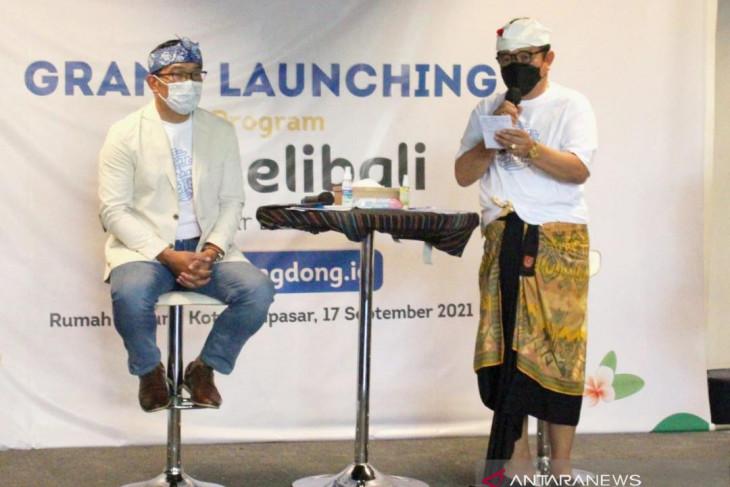 Wagub Bali: Belibali jadi momentum tumbuhkan persaudaraan antardaerah