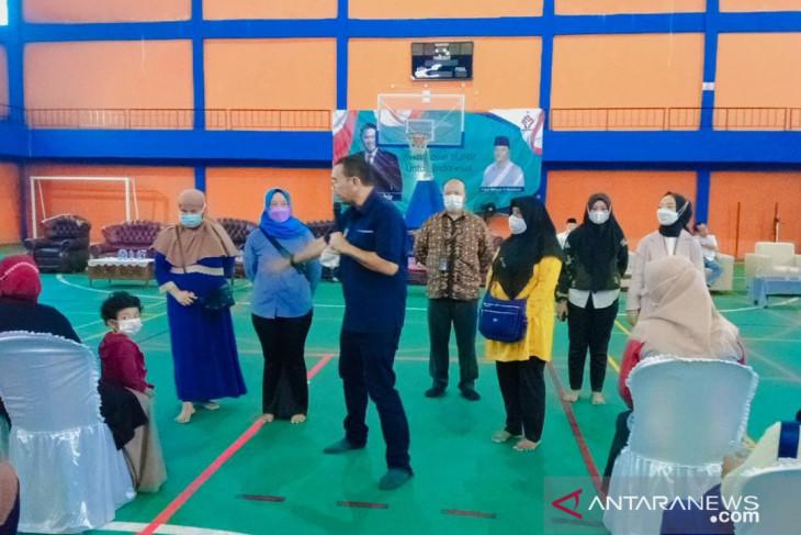 Menteri BUMN fokus majukan ekonomi keluarga di Pulau Bangka