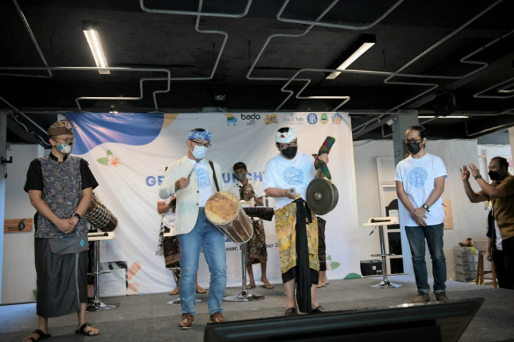 Jabar-Bali luncurkan Program Beli Bali