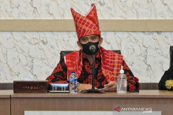 Pemkot Medan: 12 direksi baru harus buktikan majukan tiga perumda