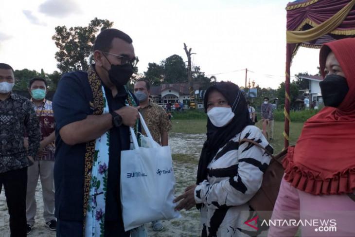 Pelaku UMKM Belitung diajak manfaatkan fasilitas program BUMN