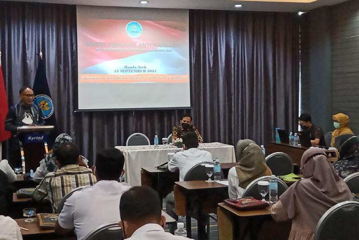 BNN Aceh sebut peredaran narkoba tidak berhenti meski pandemi