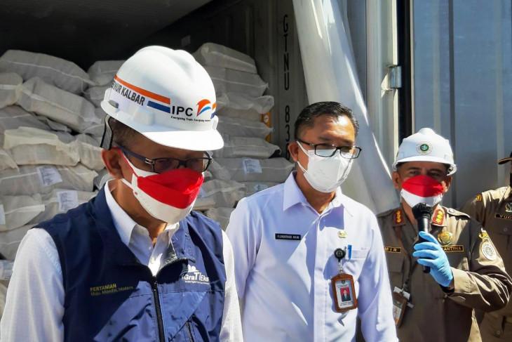 Pemprov Kalbar fokus pengembangan komoditi unggulan ekspor