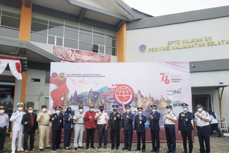 Kemenhub tambah tiga koridor BRT unutk Banjar Bakula