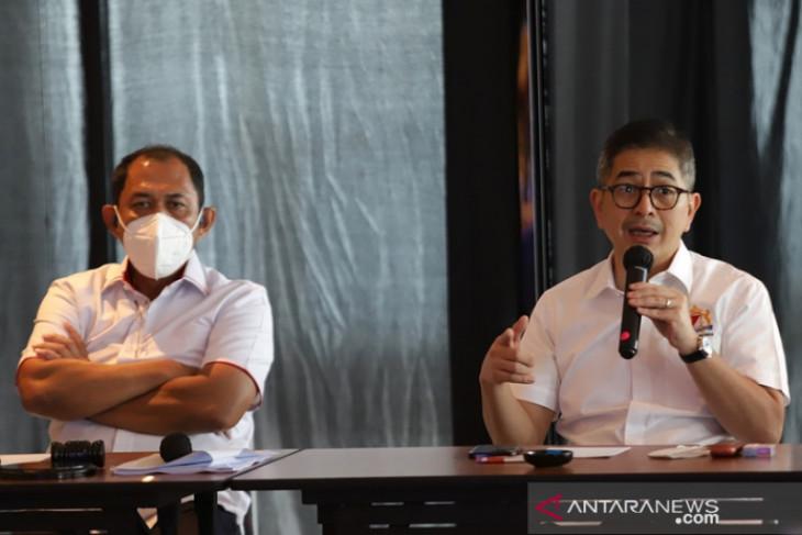 Ketua Umum KADIN Indonesia Siap Melakukan Pelantikan Pengurus