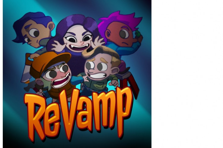 Zynga announces ReVamp, the first multiplayer social deception game for Snapchat