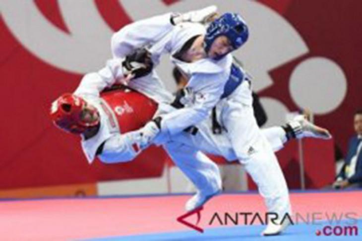 Aceh targetkan satu medali cabang olahraga taekwondo PON XX