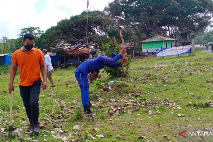 Sinergi lintas organisasi dan komunitas meriahkan World Cleanup Day 2021