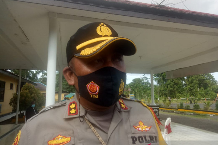 Polisi investigasi dugaan penembakan di Tembagapura