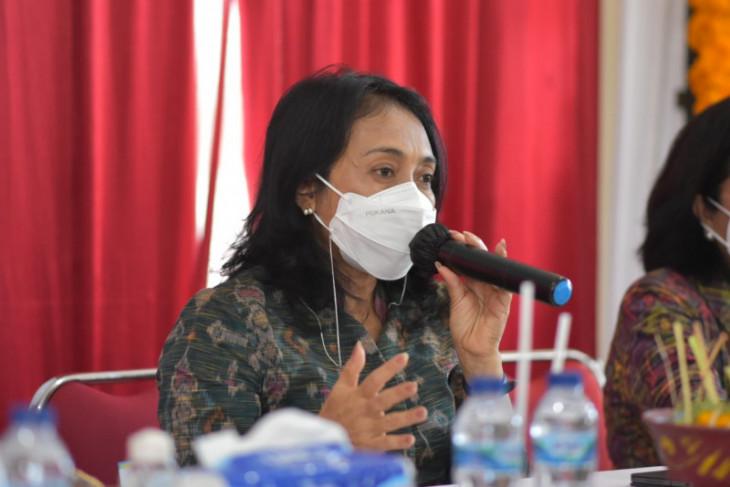 Menteri PPPA tekankan pentingnya kesetaraan gender dimulai dari desa