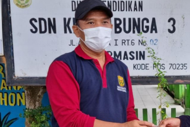Banjarmasin to commence face-to-face learning on Monday