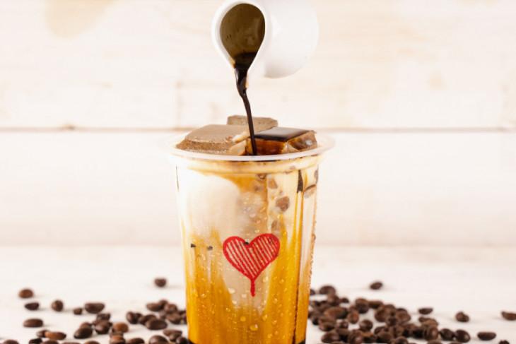 Kopi Kenangan bangun sistem pengembangan rantai bisnis kopi