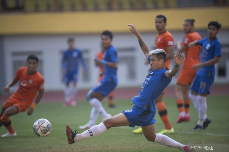 Liga 1 Indonesia: PSIS Semarang perkuat antisipasi bola umpan silang saat jumpa Arema FC