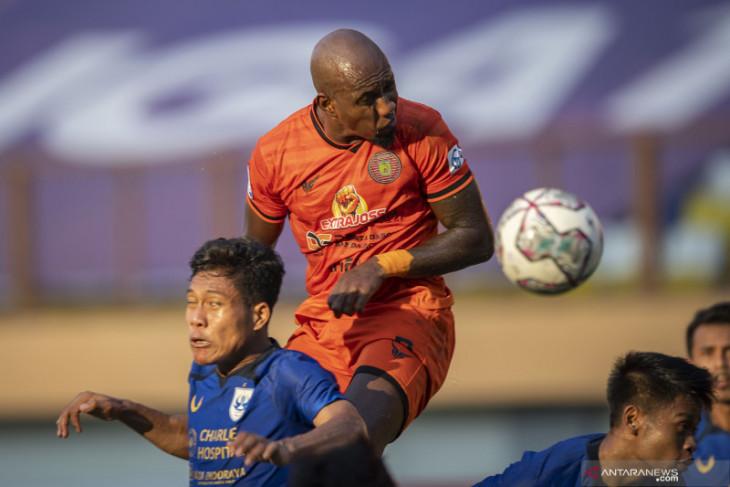 Pelatih Persiraja kaget Paulo Henrique  produktif ciptakan gol