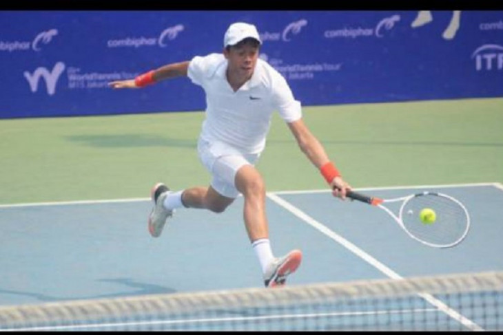Indonesia draws with Barbados in 2021 Davis Cup