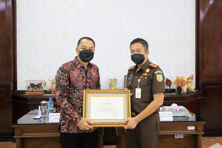 Aset Pemkot Surabaya senilai Rp3 miliar di Kenjeran berhasil diselamatkan