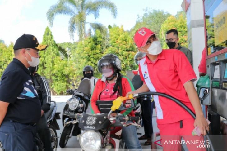 Gubernur Babel dorong Pertamina realisasikan Program Langit Biru di Belitung
