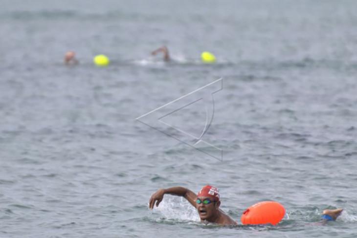 Oceanman Bali 2021