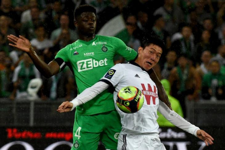 Liga Prancis, Hwang Ui-jo antar Bordeaux petik kemenangan pertama