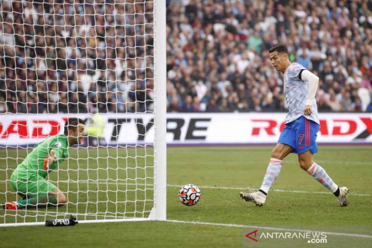 Liga Spanyol: Atletico dilaporkan punya kesempatan datangkan Ronaldo