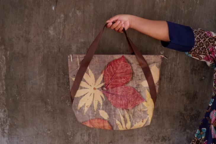 IKM batik manfaatkan tumbuhan untuk motif