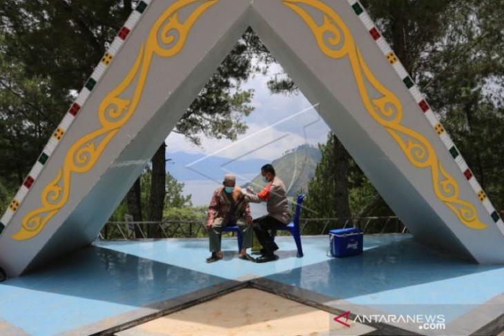Bertambah 270, warga sembuh COVID di Aceh tercatat 30.268 orang