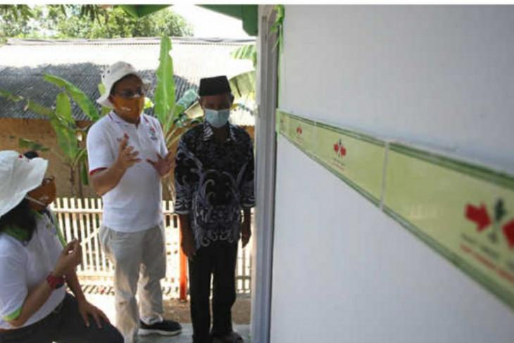 EWINDO bantu akses air bersih dan sanitasi bagi petani Pandeglang