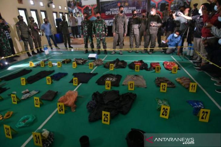 DPO teroris Poso terus dikejar setelah Ali Kalora tertembak