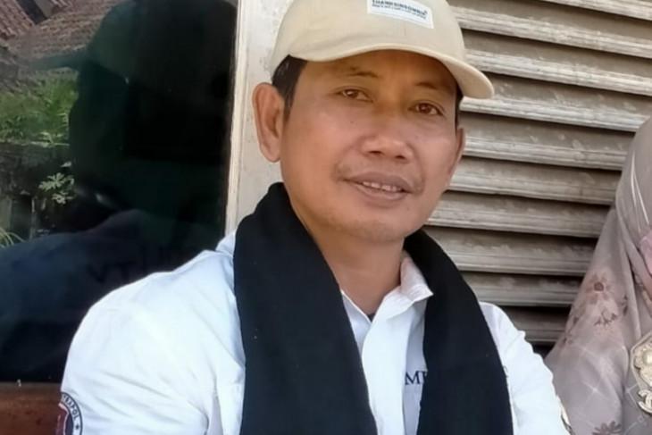Ormas Badak Banten Perjuangan kutuk pembunuhan nakes di Papua