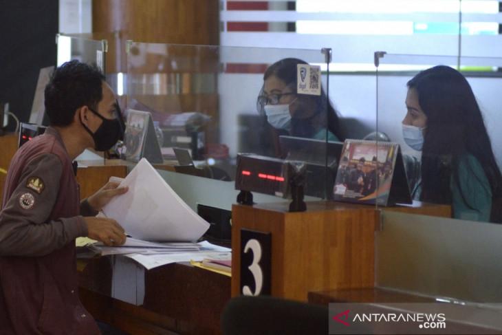 Mal Pelayanan Publik Badung terus beri pelayanan prima
