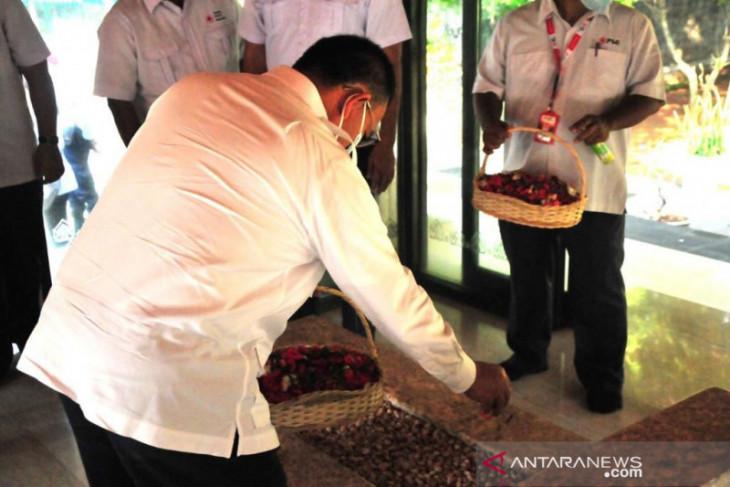 PMI kenang jasa Bung Hatta sebagai ketua pertama