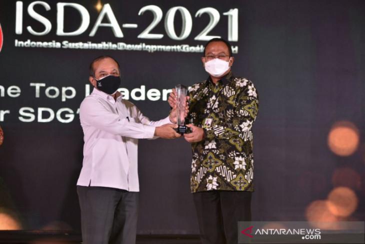 Pertamina wins four awards in ISDA 2021