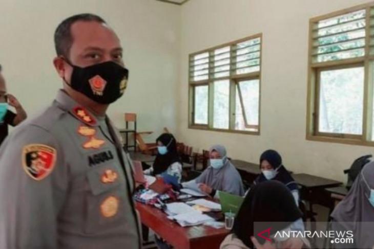 Satgas: Kasus aktif COVID-19 di Bangka Barat 107 orang