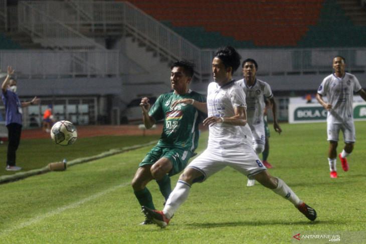 Pelatih PSIS perkirakan laga versus Arema FC akan sulit