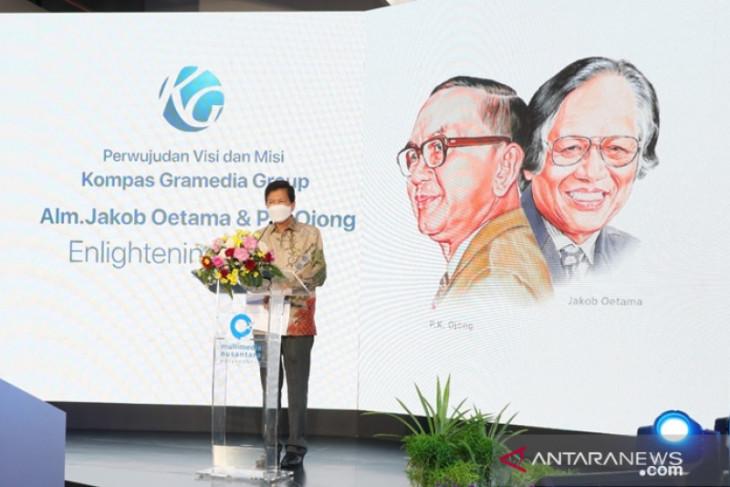 Peresmian Multimedia Nusantara Polytechnic: Kolaborasi untuk Vokasi Indonesia