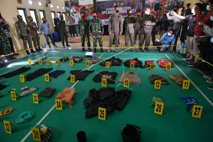 Pimpinan kelompok teroris MIT Ali Kalora dipastikan tewas
