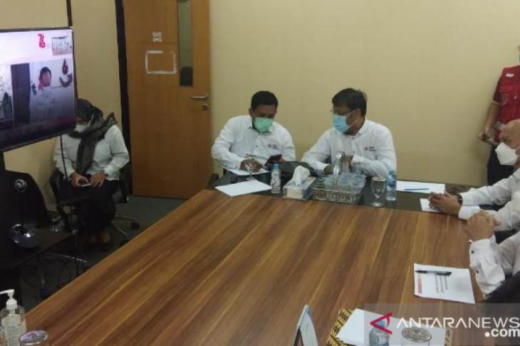 PMI akan bantu pelacakan kasus COVID-19 di Bangka Belitung