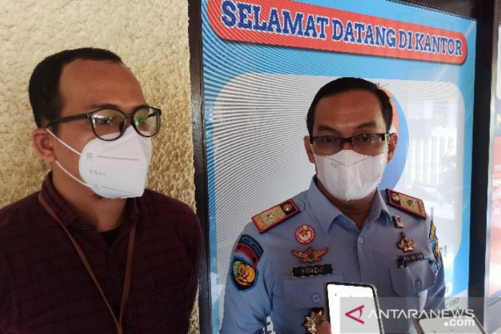 Ombudsman Sumut panggil Kalapas Kelas 1 Medan terkait kendala vaksin WBP