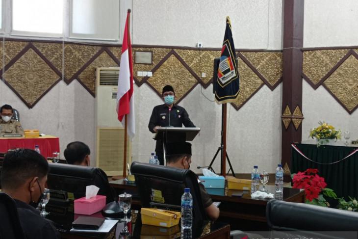 PKS sebut Wako Padang ingin 'menjomblo' karena tak kunjung miliki wakil