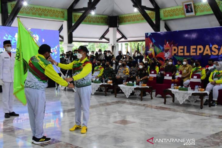 Riau kirim 147 atlet ke PON XX Papua