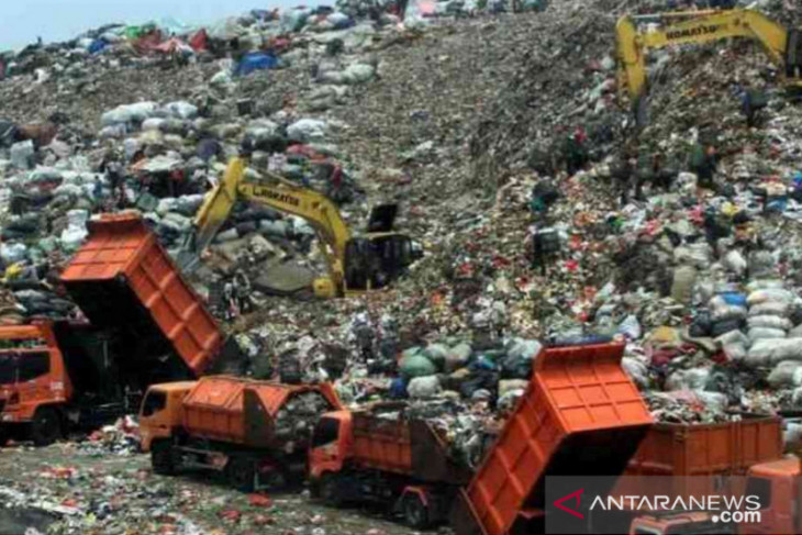 Pemkot Bekasi evaluasi kontrak kerja sama pengelolaan TPST Bantargebang
