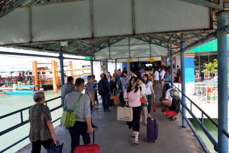 Mengungkap jejak kejayaan pelabuhan nusantara di Bumi Melayu