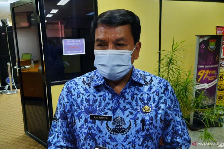 Pemkab Tangerang pastikanakan  gelar pilkades di 77 desa pada 10 Oktober