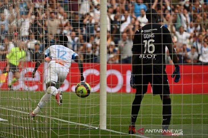 Marseille teruskan tren positif