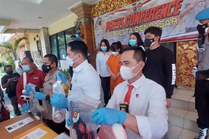 Polresta Denpasar ungkap kasus pornografi hasilkan Rp50 juta/bulan