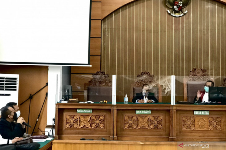 Hakim perintahkan Yahya Waloni dihadirkan pada 27 September
