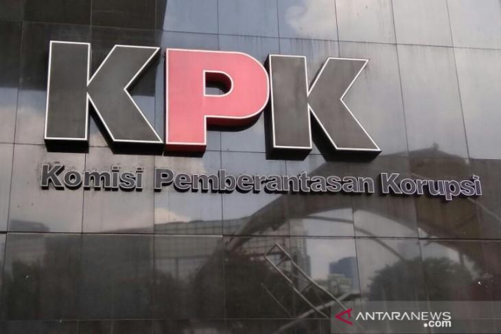 Komisi Pemberantasan Korupsi (KPK) setor Rp984 juta ke kas negara