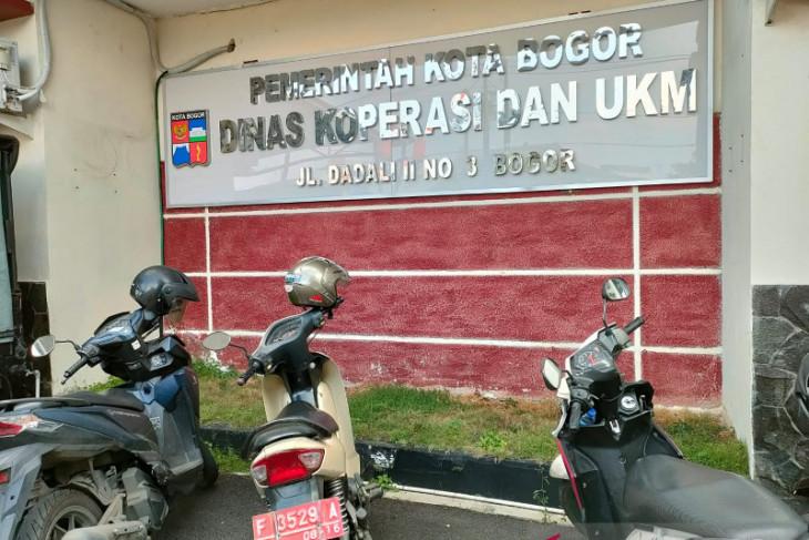 Pemkot Bogor dorong KUR super mikro untuk bantu 45 ribu UMKM
