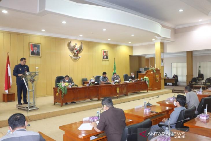 Ketua DPRD Banjarbaru dukung RAPBD fokus penanganan dampak COVID-19